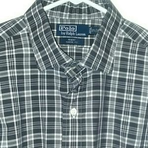 Polo Ralph Lauren Regent Classic fit XL